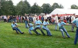 Foto: Feestcommissie Scheerwolde&Wetering eo